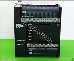 PLC OMRON CP1L-L10DT1-D 24VDC input 6 point transistor output  90 days w... - $156.75