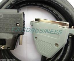 Mitsubishi Cable AC30TB-E NEW 3m PLC 90 days warranty - $61.75