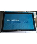 """new lenovo 23""""LCD B520/520E B545/50R2 10088 touch glass  only 90 days wa... - $95.00"""