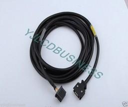 NEW FCUA-R059-7M FOR Mitsubishi E68/64 PLC Cable 90 DAYS WARRANTY - $207.10