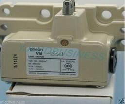 Omron VB-2221 New Limit Switch 90 days warranty - $135.76
