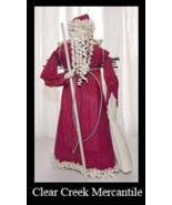 Santa Corn Husk Doll - $42.00