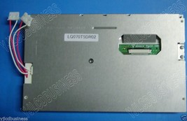 Lq070 T5 Dr02 Lq070 T5 Dr06 Lq070 T5 Dr01 New Lcd Display For Audi Mmi A6 L A8 Q7 A8 L - $59.93