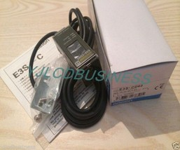 NEW E3S-CD62 OMRON optoelectronic switch 90 days warranty - $130.15