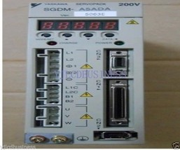 Yaskawa SGDM-A5ADA Used Servo drive 90 days warranty - $598.50