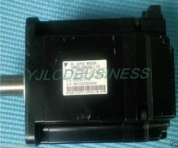 Yaskawa SGMAS-08A2A21-Y2 Servo Motor 90 days warranty - $4,738.60