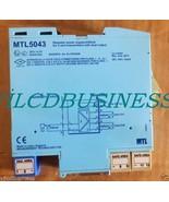 new MTL5043 MTL safety gate module 90 days warranty - $237.50