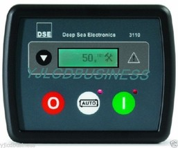 new DSE3110 Generator controller module 90 days warranty - $133.00