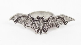 Alchemy Gothic BIRD OF THE DEVIL RING Rare, Ret... - $24.99