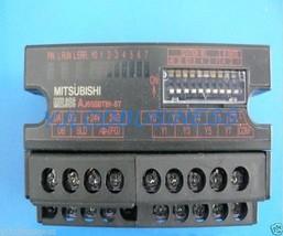 Mitsubishi AJ65SBTB1-8T Module 9days warranty - $187.15