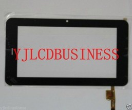 "NEW 7""EST-04-0700-0893V1 Touch Screen Glass For Tablet PC 90 days warranty - $55.10"