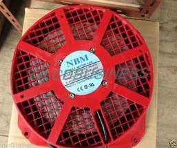 new DHL A90L-0001-0444/R NBM Fan for fanuc spindle motor 90 days warranty - $284.29