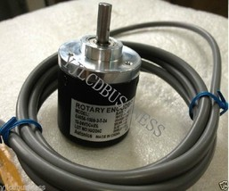 New E40S6-2000-3-T-24 Encoder 90 days warranty - $123.50