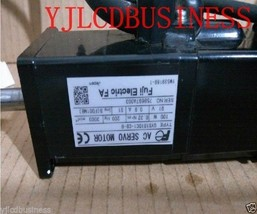 Fuji servo motor good in condition for industry use GYS101DC1-CB-B - $330.51