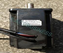yaskawa SGM-08A3NT12 servo motor 90 days warranty - $524.40
