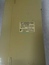 CP-9200SH/SVA Yaskawa JACP-921900 Servo motor  90 days warranty - $950.00