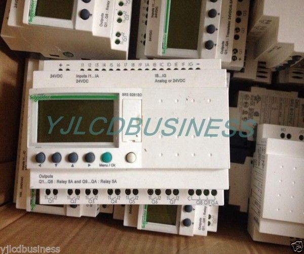 1pc Schneider controller SR3B261BD