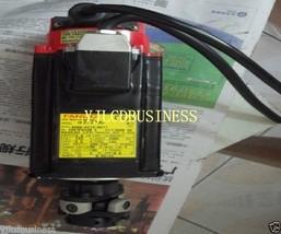 FANUC AC Servo motor A06B-0372-B077 for industry use 90 days warranty - $883.50