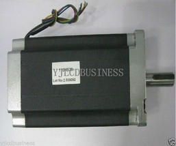 original New 110HS28 2 phase stepper motor 1.8 degree 6.5A  90 days warr... - $503.50