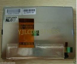 "new CLAA061LA0ACW 6.1""800*480 a-Si TFT-LCD display screen  90 days warranty - $66.50"