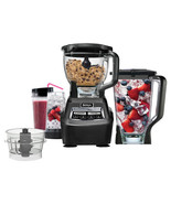 NEW! Mega Kitchen 5 Piece System Blender Set - $214.99