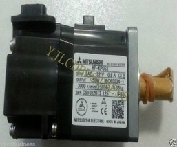 New HF-KP053 200V 50W 0.05KW 0.16Nm Mitsubishi Servo Motor  90 days warranty - $218.50