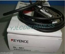 NEW BL-601Barcode Laser Sensor For KEYENCE 90 days warranty - $855.00