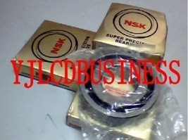 Nsk Ball Screw Bearing 35 Tac72 Bsuc10 Pn7 B Nib  90 Days Warranty - $83.60