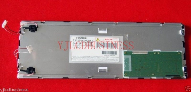 Primary image for HITACHI TX31D16VM2BAA 12.2INCH LCD PANEL Display  in good condition