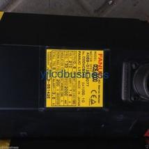 fanuc A06B-0126-B077 motor 90 days warranty - $760.00