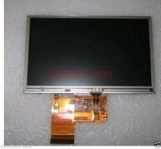 LCD Screen Display + Touch Digitizer For AT050TN34 V.1 with 60 days warranty - $22.80