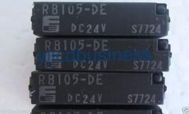 new Fuji RB105-DE DC24V miniature relay 90 days warranty - $93.10