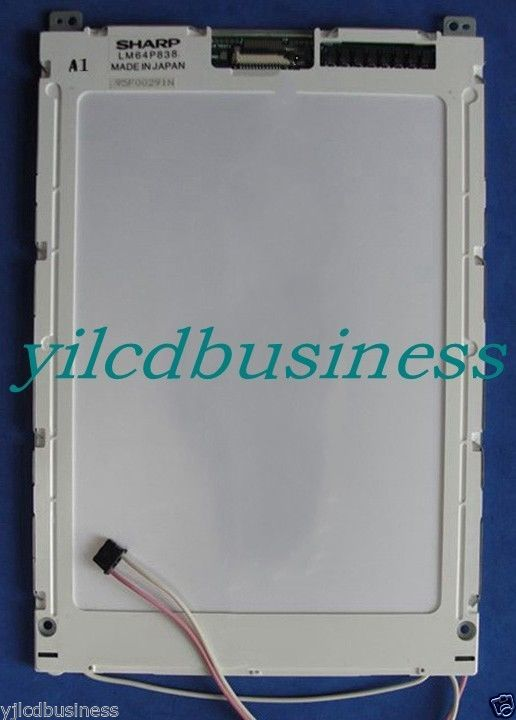 Primary image for new LM64P838 Sharp LCD screen 90 days warranty