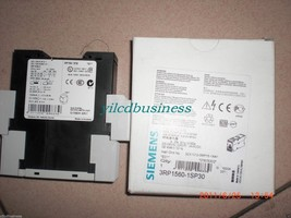 new SIEMENS 3RP1560-1SP30 Siemens relay 90 days warranty - $171.00