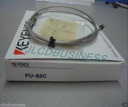 new FU-82C Keyence Fiber Optic Sensor 90 days warranty - $130.15