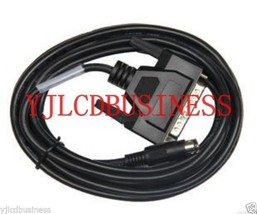 NEW FX-20P-E FX-20P-CAB FOR Mitsubishi PLC Cable - $39.81