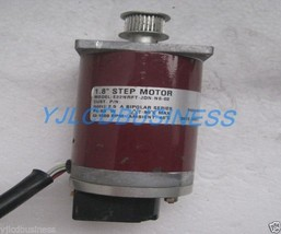 Pacific E22 Nrft Jdn Ns 02 Scientific Motor 90 Days Warranty - $140.60
