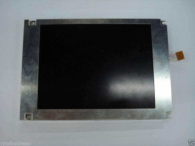 Primary image for KCB104VG2BA-A41 KYOCERA STN 640*480 LCD PANEL
