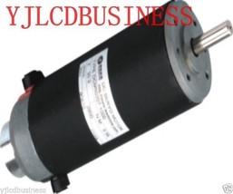 DCM50202A-500 24VDC 50W 3500 Leadshine Brushed Servo Motor rpm 500-Line Encoder - $180.59