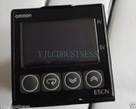 NEW Omron Temperature Controller E5ZN-2QNH03TC-FLK  90 days warranty
