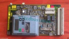 USED SIEMENS inverter CPU board G85139-E1721-A88  60 days warranty - $256.50