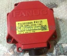 FANUC A860-2020-T361 NEW servo motor encode 90 days warranty - $674.50
