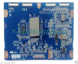NEW AUO T370HW02 V0 T-Con Logic Board Ctrl BD 06A22-1B 90 days warranty - $48.45