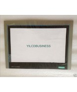 new 6AV2 124-0QC02-0AX0 Siemens touch with protective film 90days warranty - $169.10