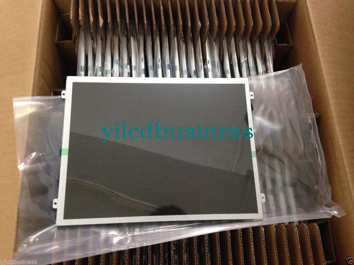 Kyocera KCS077VG2EA-A43-53-14 Touch screen LCD screen 90 days warranty
