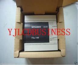 New Mitsubishi FX3G-14MT/ESS PLC 100-240VAC Main Unit Brand  90 days war... - $216.60