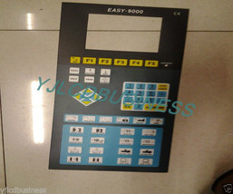 new EASY-9000 injection molding machine Membrane keypad 90 days warranty - $755.25