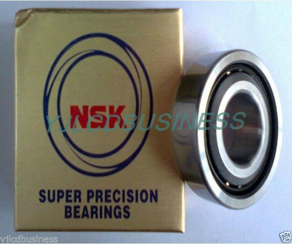 NEW For NSK Ball Screw Bearing 40TAC72BSUC10PN7B JAPAN 90 days warranty - $73.15