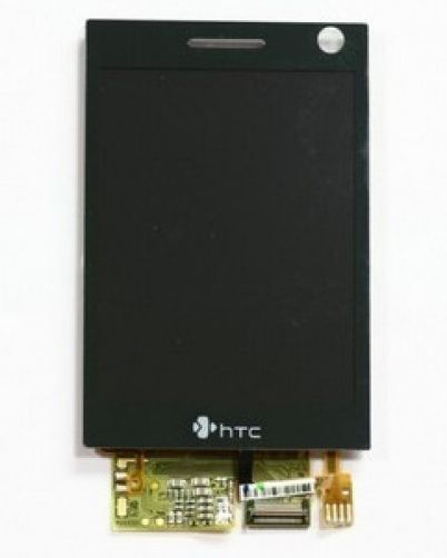 Primary image for new and original HTC P3700 Diamond Compl Lcd panel with the touch screen
