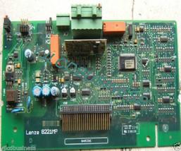 Lenze 8221MP 1F.16 EVF8222-E inverter CPU Frequenzumrichter dr 90 days w... - $710.60